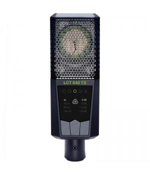 Студийный микрофон LEWITT LCT640TS