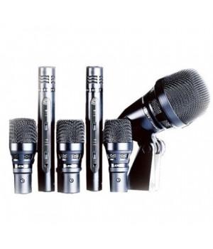 Комплект микрофонов для ударных LEWITT DTP Beat Kit 6