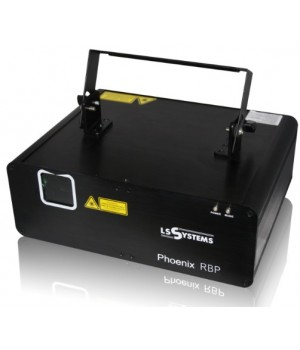 Лазер LS Systems Phoenix RBP