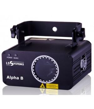 Лазер LS Systems Alpha B