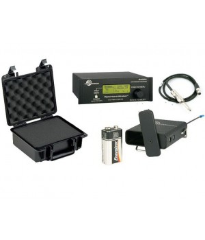 Инструментальная радиосистема Lectrosonics IS400-Box-24
