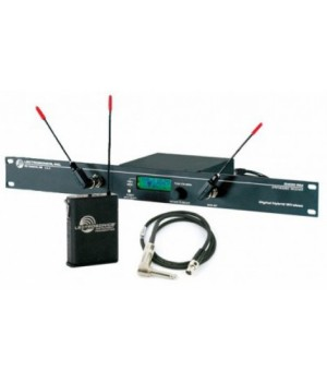 Инструментальная радиосистема Lectrosonics IS400-Rack-470