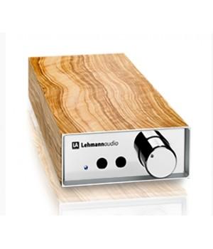 Усилитель для наушников Lehmann Audio Linear SE wood chrome