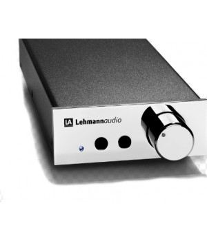 Усилитель для наушников Lehmann Audio Linear SE Chrome