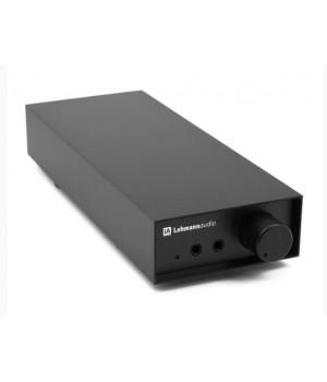 Усилитель для наушников Lehmann Audio Linear SE Black