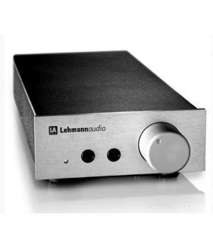 Усилитель для наушников Lehmann Audio Linear D Chrome