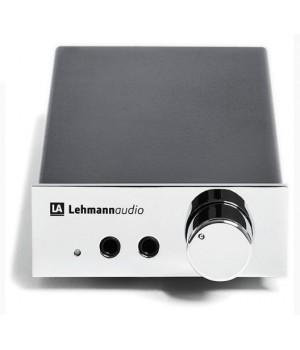 Усилитель для наушников Lehmann Audio Linear D Silver