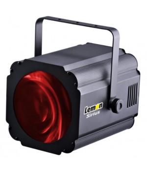 Дискотечный светодиодный прибор Lemon SIRIUS