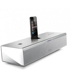 Мини-система Loewe SoundPort Compact silver