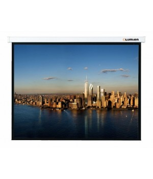Настенный проекционный экран Lumien Master Picture (LMP-100105) 213x213 см
