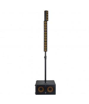 Звуковая система Markaudio ERGO System 4