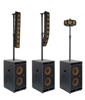 Звуковая система Markaudio AC System 2