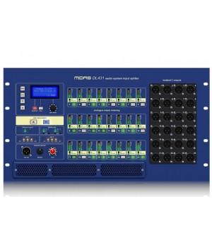 Микрофонный сплитер MIDAS DL431