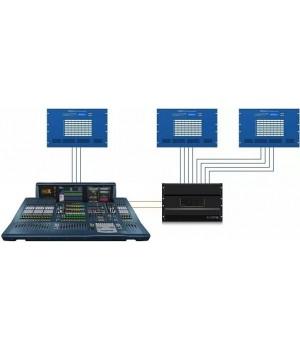 Цифровой микшер MIDAS PRO X-IP-MOD-SET