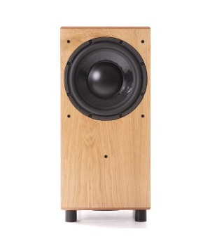 Сабвуфер MJ Acoustics Pro 100 Mk II Light Oak