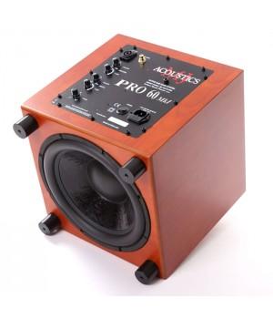 Сабвуфер MJ Acoustics Pro 60 Mk I Cherry
