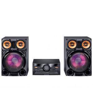 Музыкальный центр Mac Audio MPS 801