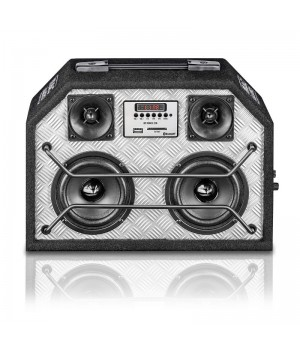 Портативная акустика Mac Audio BT Force 210