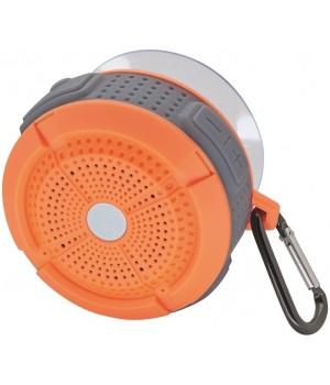 Портативная акустика Mac Audio BT Wild 201 orange/grey