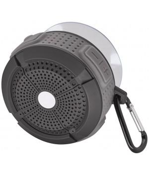 Портативная акустика Mac Audio BT Wild 201 black/grey