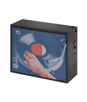 Портативная акустика Mac Audio BT Style 1000 design Super Girl