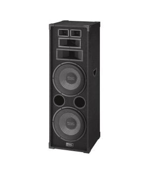 Профессиональная акустика Mac Audio Soundforce 2300