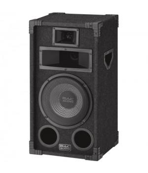 Профессиональная акустика Mac Audio Soundforce 1200