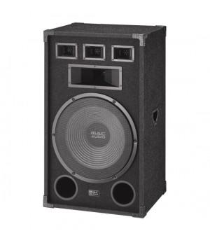 Профессиональная акустика Mac Audio Soundforce 3800