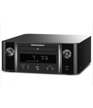 CD ресивер Marantz M-CR412 Black