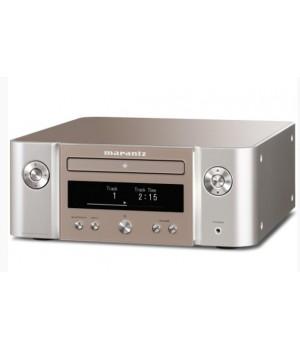 CD ресивер Marantz M-CR412 Silver-gold