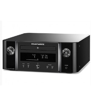 CD ресивер Marantz M-CR612 Black