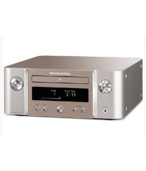 CD ресивер Marantz M-CR612 Silver-gold