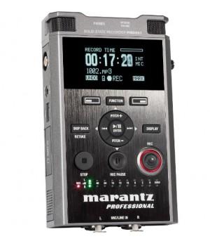 Цифровой рекордер Marantz PMD561
