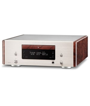 CD проигрыватель Marantz HD-CD1 Silver-gold