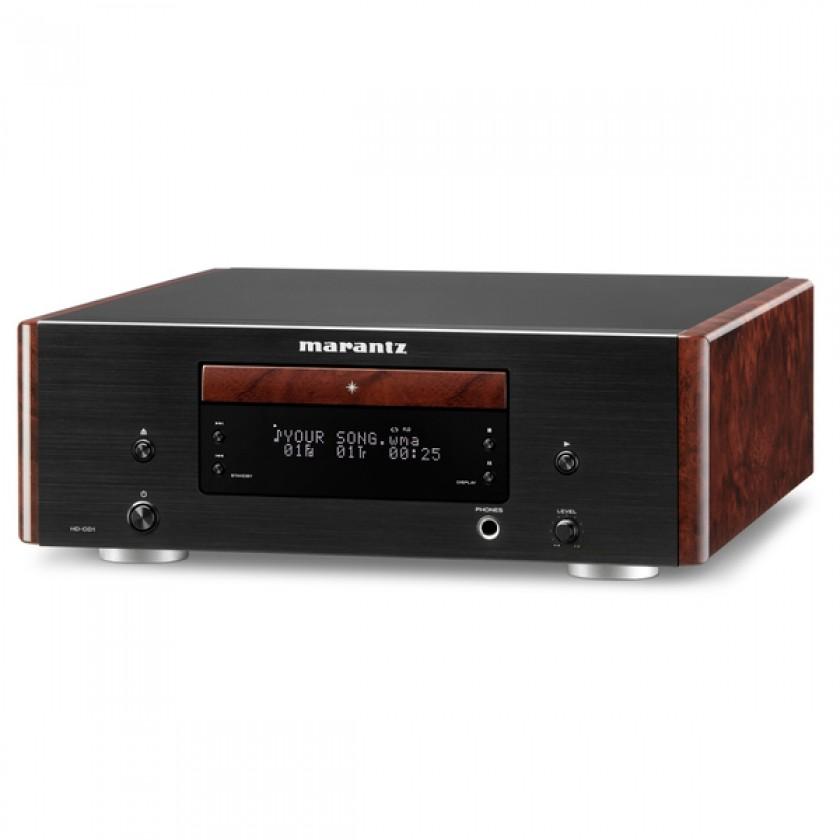 CD проигрыватель Marantz HD-CD1 Black