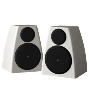 Полочная акустика Meridian DSP 3200  White