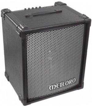Басовый комбо 100 вт Meteoro RX 100 Contra Baixo Two reverb