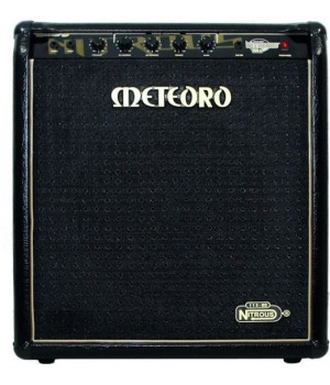 Басовый комбо 150 вт Meteoro Nitrous CB150