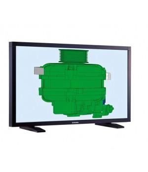 LCD панель Mitsubishi 56P-QF60LCU