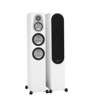 Напольная акустика Monitor Audio Silver 300 White