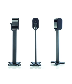 Стенд Monitor Audio Apex Floor Stand Black