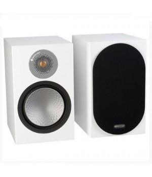 Полочная акустика Monitor Audio Silver 100 White