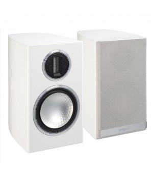 Полочная акустика Monitor Audio Gold  100 Satin White