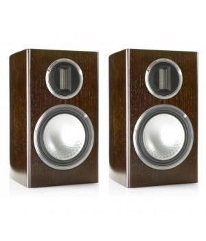 Полочная акустика Monitor Audio Gold 100  Walnut