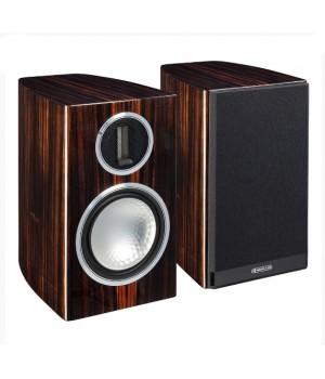 Полочная акустика Monitor Audio Gold  100 Piano Ebony