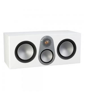 Центральный канал Monitor Audio Silver C350 Satin White