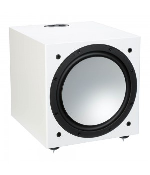 Сабвуфер Monitor Audio Silver W12  White