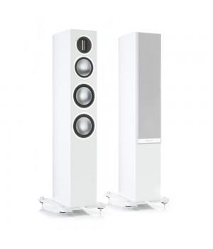 Напольная акустика Monitor Audio Gold  200 Satin White
