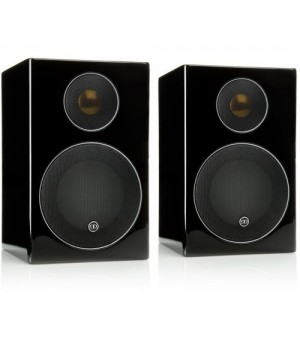 Полочная акустика Monitor Audio Radius 90 High Gloss Black