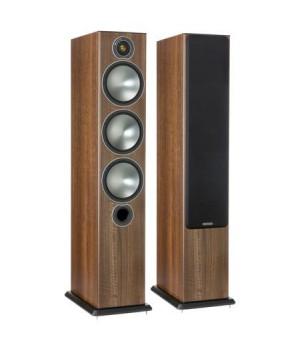 Напольная акустика Monitor Audio Bronze 6 Walnut